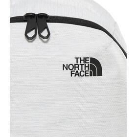 The North Face Electra Sac à dos Femme, tnf white metallic melange/tnf black